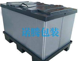 贵州注塑围板箱
