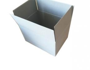 蜂窝板周转箱
